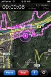 RaceBunny - GPS sport companion screenshot 1/1