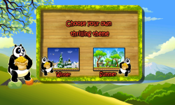 Run Panda Run:Joyride Racing screenshot 2/3