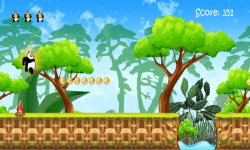 Run Panda Run:Joyride Racing screenshot 3/3