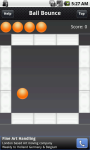 Ball Bounce screenshot 2/3