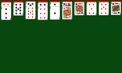 Spider Solitaire Best screenshot 2/5