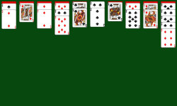 Spider Solitaire Best screenshot 3/5