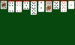 Spider Solitaire Best screenshot 5/5