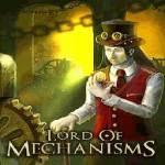 Lord Of Mechanisms screenshot 1/4