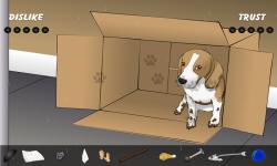 Poor Little Puppy screenshot 1/3