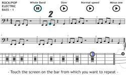 Play Rock on the Electric Bass 1 screenshot 1/4