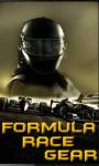 Formula Race Gear - Free screenshot 1/4