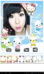 Photo Frame Cute screenshot 1/3