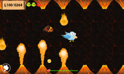 Birds In Tunnel - Flapping screenshot 5/6