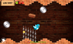 Birds In Tunnel - Flapping screenshot 6/6