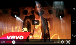Black Eyed Peas Video Clip screenshot 5/6