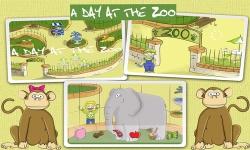 Day at the Zoo screenshot 2/3