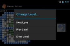 MoveIt Puzzle screenshot 4/4