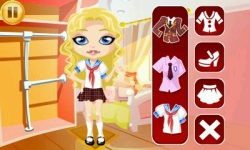 School Dress Up screenshot 6/6