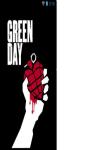Green Day Wallpaper HD screenshot 1/3