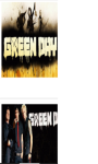 Green Day Wallpaper HD screenshot 2/3