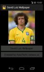 David Luiz Wallpaper screenshot 2/6