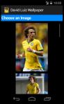David Luiz Wallpaper screenshot 3/6