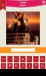 Pixel Movie Quiz screenshot 1/6