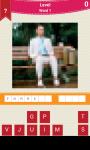 Pixel Movie Quiz screenshot 3/6
