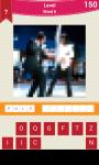 Pixel Movie Quiz screenshot 4/6