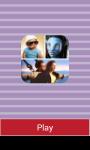 Pixel Movie Quiz screenshot 6/6