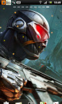 Crysis Live Wallpaper 4 screenshot 1/3