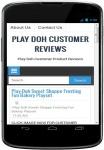 Play-Doh Video Customer Reviews screenshot 1/4