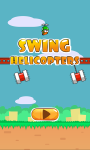 Swing Helicopters screenshot 1/6