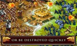 Game of War - Fire screenshot 3/3