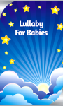 Lullaby For Babies New screenshot 1/5