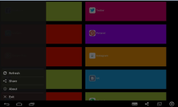 Socialito screenshot 2/6