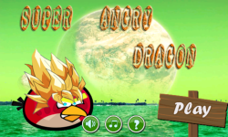 super angry dragon screenshot 1/6