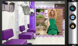 Fashion Photo Frames screenshot 4/6