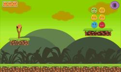 stone eggs falldown screenshot 4/4