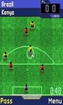 Real _Soccer 2006 World _League Cup screenshot 4/6