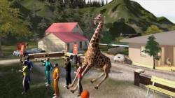 Goat Simulator source screenshot 4/5