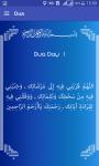 Ramadan Calender 2016 Timings screenshot 1/3
