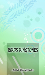 Relax Bird Sounds Ringtone screenshot 1/3