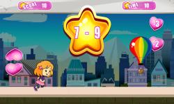 Cute Girl Math Survive screenshot 6/6