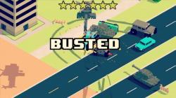 Smashy Road Wanted absolute screenshot 1/4