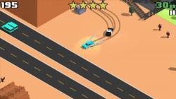Smashy Road Wanted absolute screenshot 3/4