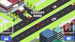Smashy Road Wanted absolute screenshot 4/4
