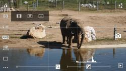 DSLR Camera Pro plus screenshot 2/6