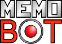 MemoBot screenshot 1/1