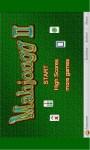 Mahjongg II by Fupa screenshot 1/3