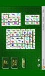 Mahjongg II by Fupa screenshot 2/3