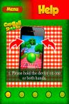 Cup Ball Shooter GOLD Android screenshot 1/5
