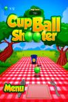 Cup Ball Shooter GOLD Android screenshot 4/5