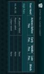 PokerGuide HD screenshot 6/6